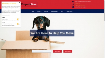 My Property Store | Property Services In Doncaster