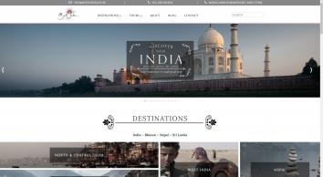 Mystic India - India Travel Specialists