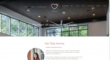 Ann Huskey - Tallahassee Realtor