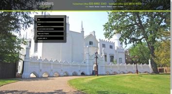 Websters Estate Agents, Twickenham