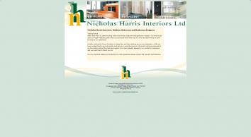 Nicholas Harris Interiors Ltd