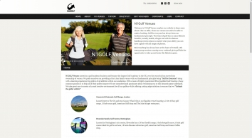 Maidenhead Golf Centre
