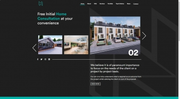 Architects Manchester | Architects Sheffield | House Extensions Manchester, Stockport & Sheffield | NADA Architects