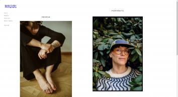 Nadja Endler | Photography
