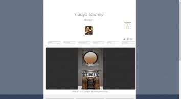 Nadya Sawney Interiors