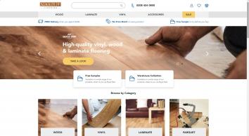 Nagle Flooring