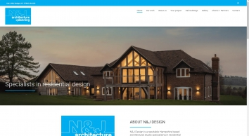 N & J Design Partnership