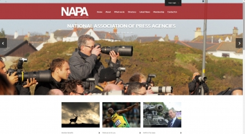 National Association of Press Agencies - NAPA - Media Services you can trust