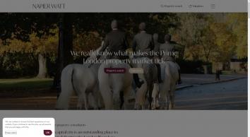 Napier Watt Limited, London