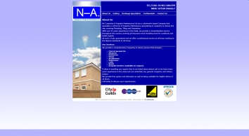 N A Carpentry & Property Maintenance Ltd