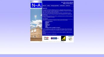 N A Carpentry & Property Maintenance Ltd