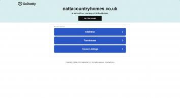 Natta Country Homes Ltd