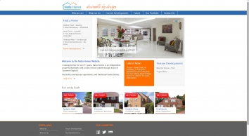 Natta Country Homes Ltd