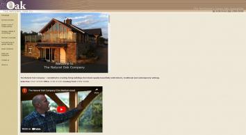 Natural Oak Company