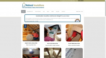 Natural Insulations