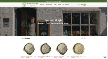 Natural Weigh   Zero Waste Plastic Free Shop - Zero Waste Shop