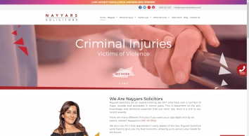 Nayyars Solicitors | Lawyers Cheadle