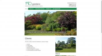nb gardens