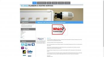 N C Jones Plumbing & Heating Services