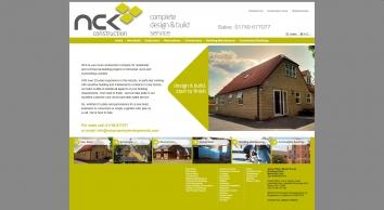 NCK Property Developments Ltd