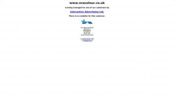 NCS Colour UK