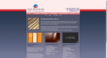 Neal Player Carpet & Flooring Specialists