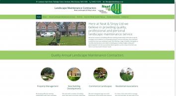 Neat & Stripy Ltd