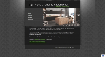 Neil Anthony Kitchen\'s