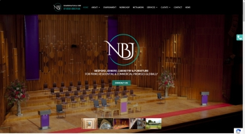 Neil Burke Joinery