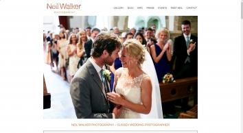 Neil Walker Photography