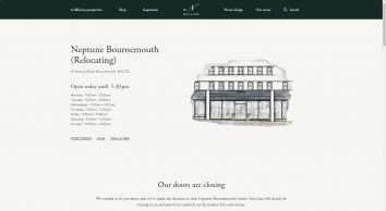 Neptune - Bournemouth