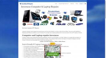 Ness PC Repairs