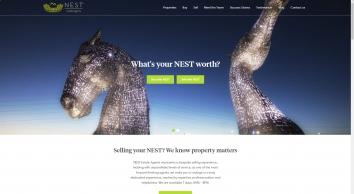Nest Estate Agents Ltd