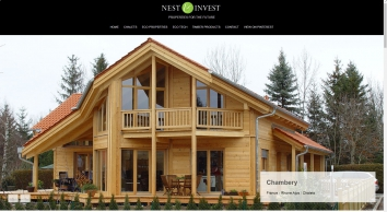 Nest & Invest