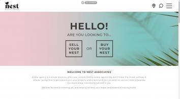 Nest Associates Ltd, National