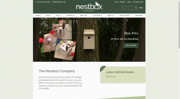 The Nestbox Company