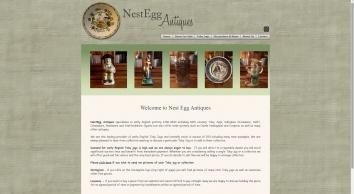 NestEgg Antiques