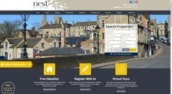 Nest Estates, Stamford