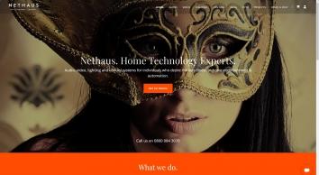 Nethaus