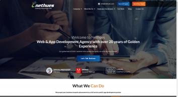 Nethues Technologies
