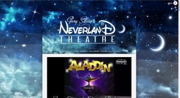 Neverland Arts Centre