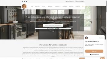 New Wave Kitchen & Bedrooms
