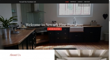Newark Fine Furniture