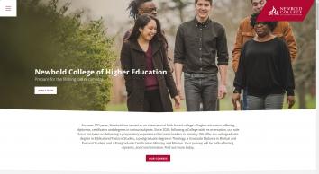 Newbold College