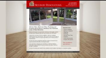 Newbury Renovations