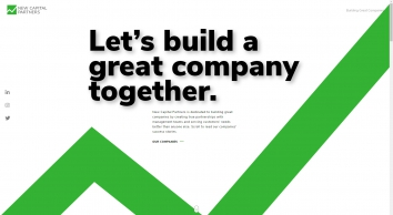 New Capital Partners