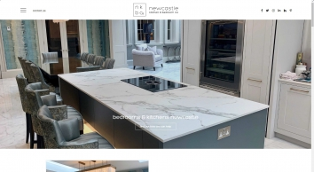 Newcastle Kitchen & Bedroom Co