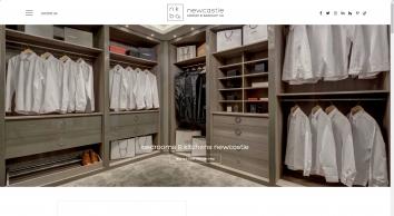 Newcastle Kitchen & Bedroom Co