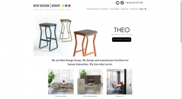 New Design Group Ltd