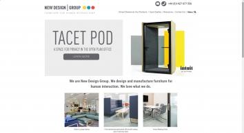 New Design Group Ltd